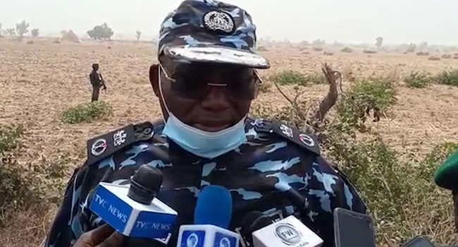 Increase Your Shooting Power, Imo CP Tells Police Officers