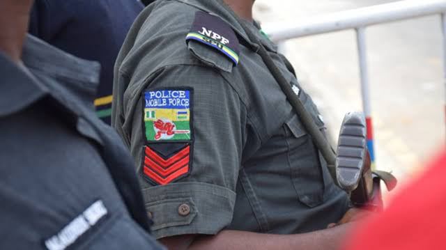 Insecurity Tinted Glasses Remain Banned In Anambra - Police