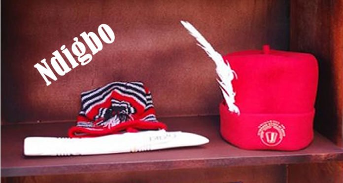 It Is Time To Negotiate Nigeria's Unity - Igbo Group