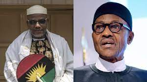 Kanu Is Your Son, Discuss With Him – Ohanaeze To Buhari