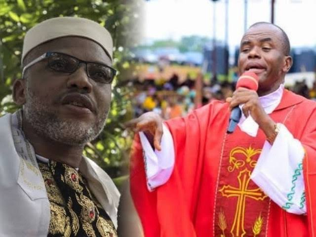 Mbaka Must Be Defended Regardless Of His Faults - Kanu
