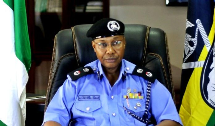 Operation RP IG Baba Orders Police To Go After IPOB, ESN