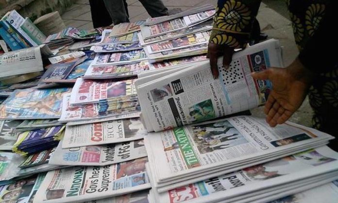 Police Arrest Newspaper Vendors In Imo Over IPOB Reports
