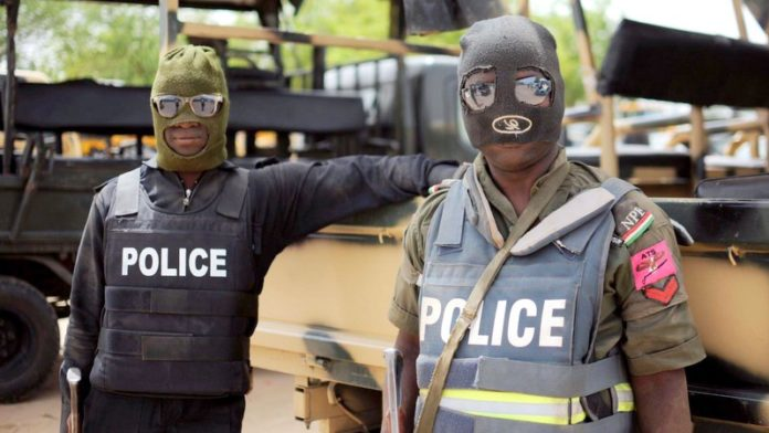 Imo: Police Begins 'Operation Search And Flush'