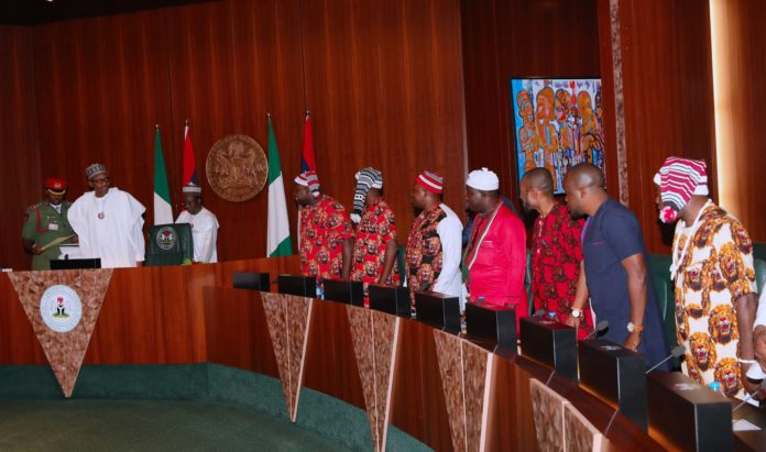 SE Youths Condemns Withdrawal Of Police Escorts From Govs