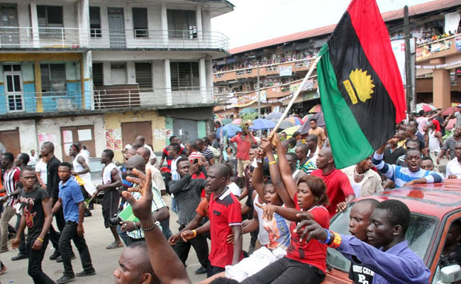 Sit-At-Home Order: Imo Govt Counters IPOB Order