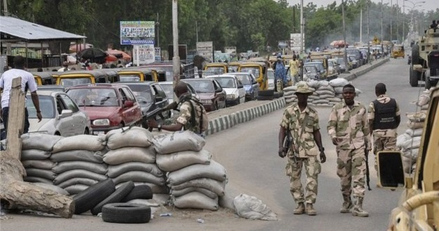 Security Beefed Up In Umuahia Over Fear Of Gunmen Attack