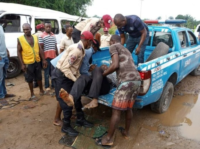 Speeding Motorist Kills Woman In Onitsha Road Accident