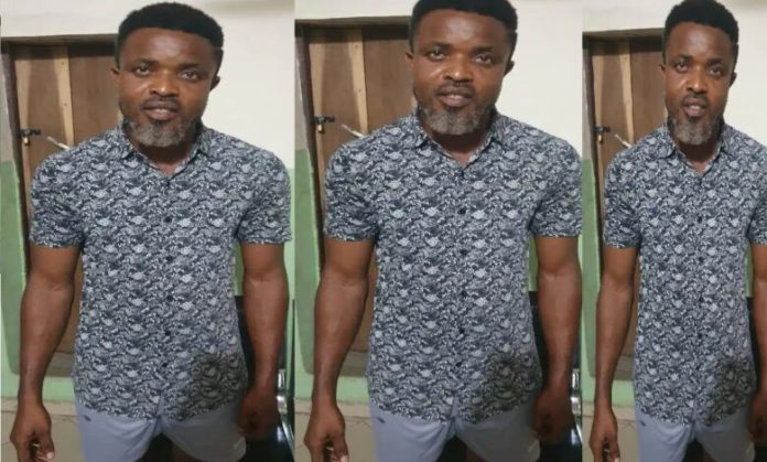 Suspected Sponsor Of Unknown Gunmen Arrested In Imo