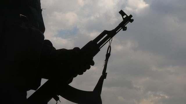 Tension As Unknown Gunmen Storm Umuahia