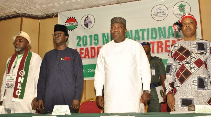 Ugwuanyi Reiterates Commitment To Youth Welfare