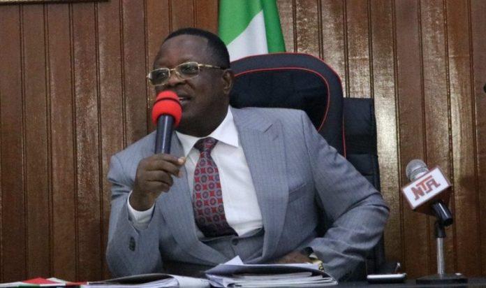 Gov Umahi Demands Arrest Of Sen Anyim, Egwu, Others