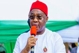 Uzodimma Reassures Northerners Of Their Safety In Imo