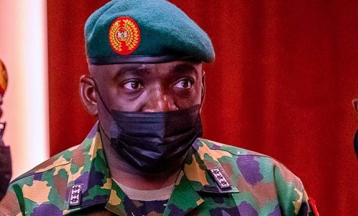 We Shot And Killed 11 IPOB Members In Imo – Army
