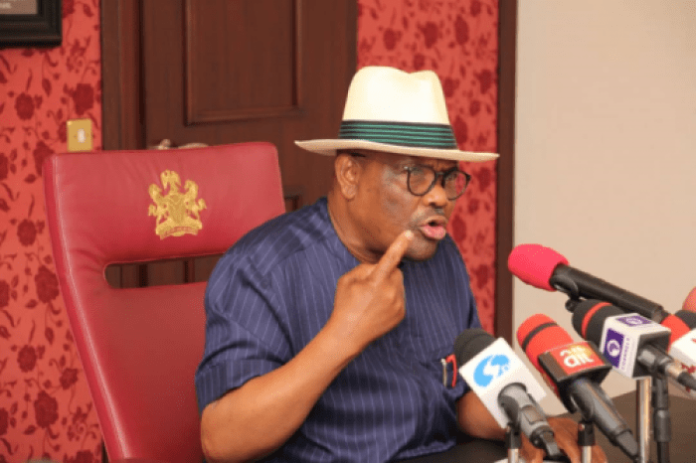 You Can't Annex Rivers, Wike Warns IPOB