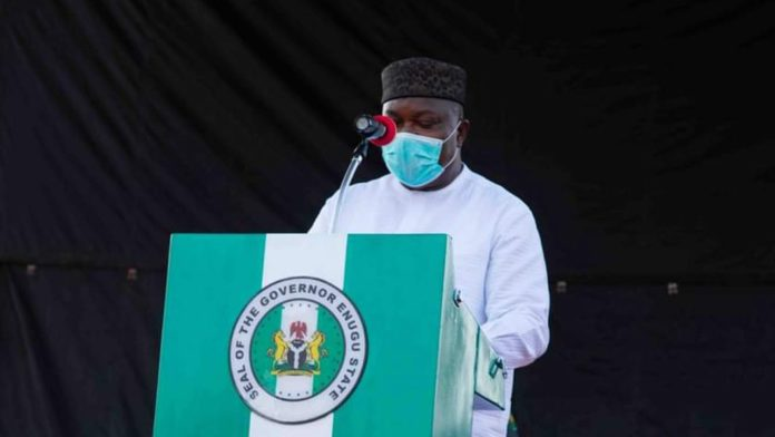 2023 It's Our Turn to Produce Governor - Enugu East