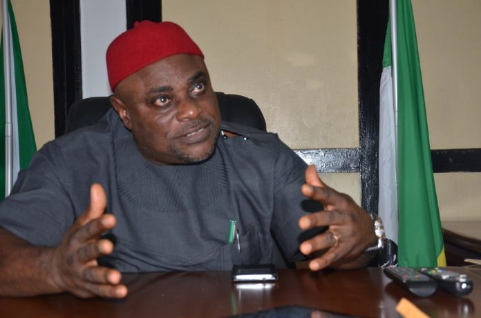 APGA Calls On IGP To Arrest 'Culprits' Behind NEC Meeting