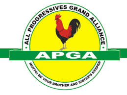 APGA Risks Being Ruled Out Of Anambra Guber