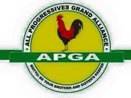 APGA Sacks Oye, Jude Okeke Now New Acting Chairman