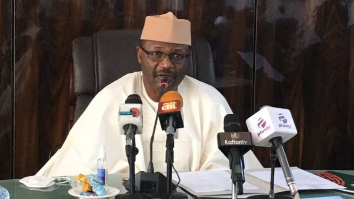 Anambra 2021 Don't Nominate Unqualified Candidates - INEC
