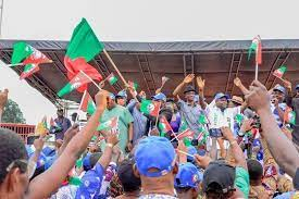 Anambra 2021 Labour Party Reveals Guber Candidate