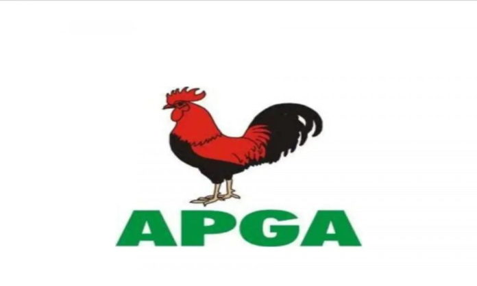 Anambra Guber APGA Clears Soludo Disqualifies Five Others