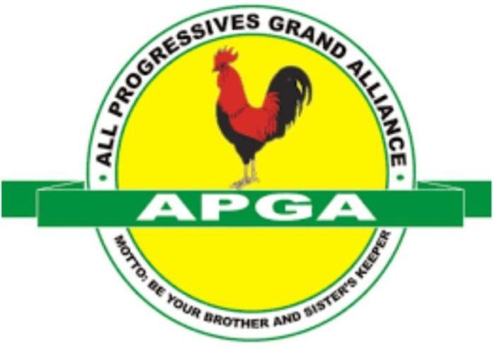 Anambra Guber APGA Faction Elects Edozie Njoku As Candidate