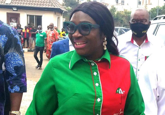 Anambra Guber: Ekwunife Congratulates Val Ozigbo