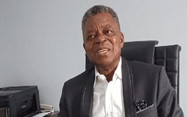 Ebube Agu Suffers Set Back As Chairman Resigns