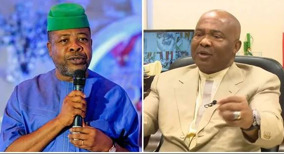Why Uzodinma, Ihedioha Must Not Be Allowed To Return In 2024