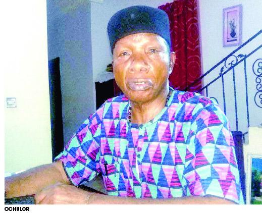 Ex-military Gov Backs Ohanaeze On Military Leaving S'East