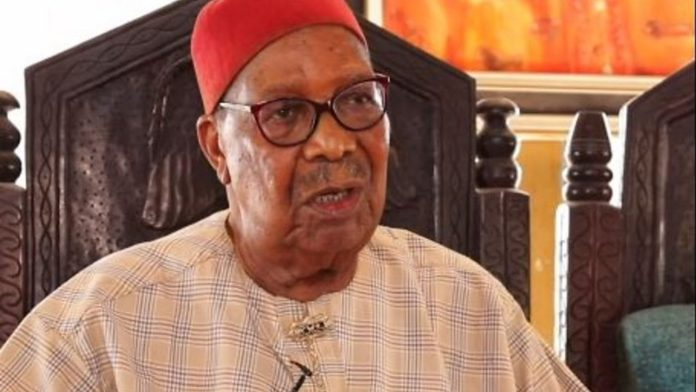 FG Should Be Cautious In Handling Kanu - Mbazulike Amechi