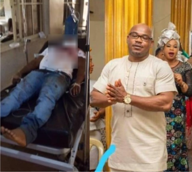 German Bound Nigerian Killed By Air Force personnel In Imo