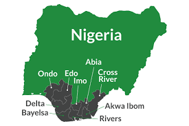 Group Wants New State carved out from Rivers, Abia, Imo