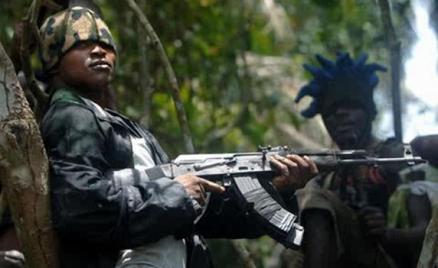Gunmen Behead Imo lawmaker's Gateman, Set House Ablaze