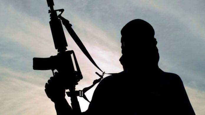 Gunmen Kidnap Igbo Businessman In Kano