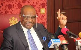 IPOB Can't Issue #SitAtHome Order In Rivers, Wike Boasts