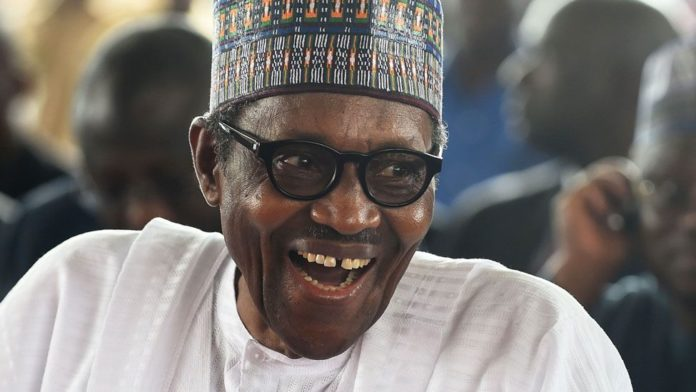 'IPOB Like A Dot In A Circle, Has Nowhere To Go' — Buhari