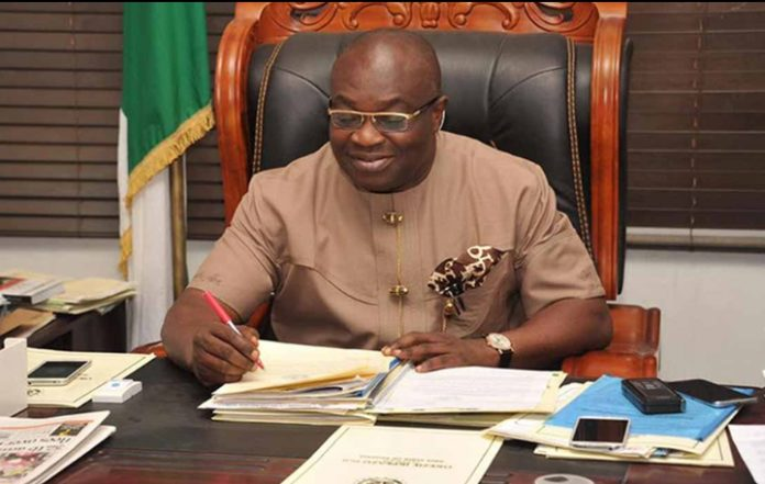 Ikpeazu Relaxes Curfew As Security Improves In Abia