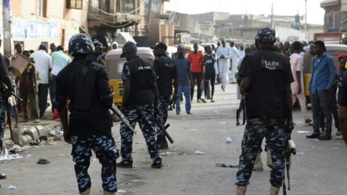 Imo Residents In Fear As SARS Allegedly Resurfaces In Owerri