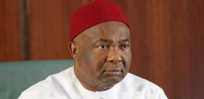 Imo Uzodinma Behind Confusion In Union Leadership - PDP