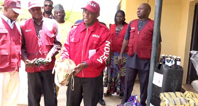 NDLEA Arrests 46 Suspected Drug Traffickers In Enugu