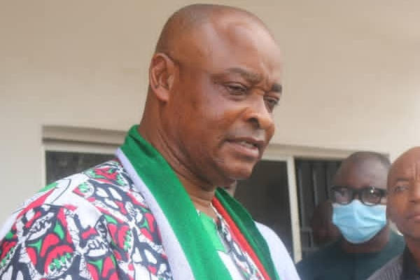 New Anambra PDP Chairman Voids Delegates Election