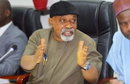 No Body Is Marginalizing Ndi Igbo, Ngige Declares