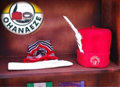 Ohanaeze Rejects Calls To Take Over Ebubeagu From Governors