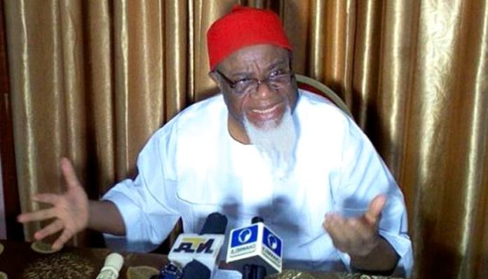 Security Agencies Carrying Out Genocide In SE – Igbo Elders