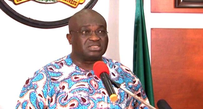 Insecurity Can Best Tackled Using Education - Ikpeazu