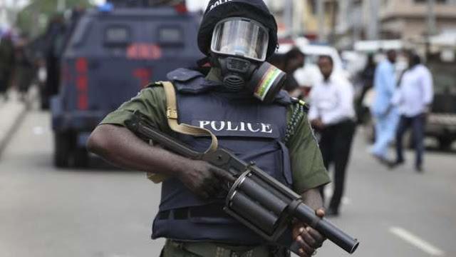 Unknown Gunmen Killed In Imo Gun Battle