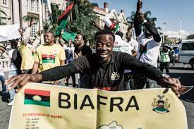 We're Ready To Leave Nigeria – IPOB