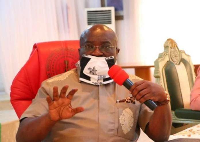Why Abia Prefers Dry Port To Airport - Gov Ikpeazu